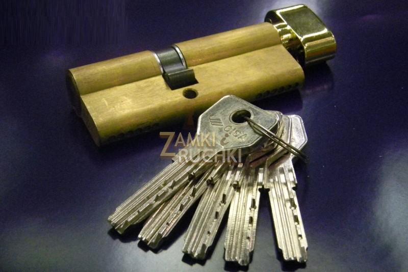 Механизм цилиндровый ключ вертушка